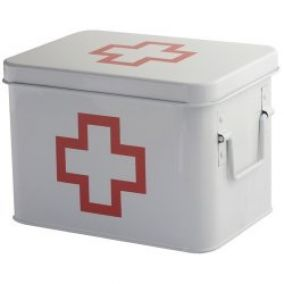 Balvi Red Cross Lekárnička