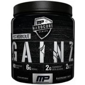 MusclePharm Hardcore Gainz 438 g