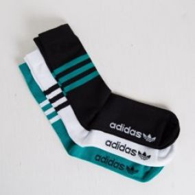 Adidas Thin Crew Equipment Socks
