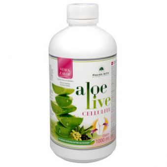 Pharma Activ AloeLive Cellulite 1000 ml AKCE
