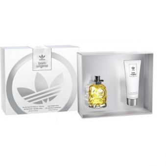 Adidas Born Original For Him - EDT 30 ml +