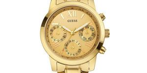 Guess Ladies Šport MINI SUNRISE W0448L2 AKCE + 3