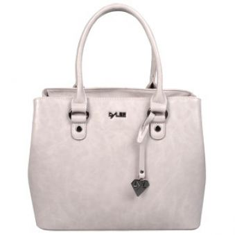 LYLEE Elegant nej kabelka Alex is Handbag Cream -