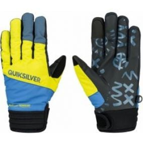 Quiksilver L Method Glove M BQZ0