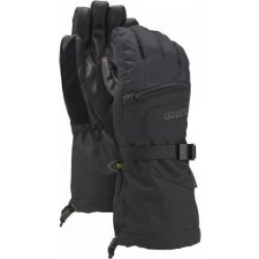 Burton YOUTH VENT BLACK