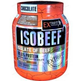 Extrifit IsoBeef 2270 g
