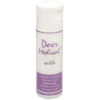 MS Trade Doer Medical Silk 30 ml AKCE