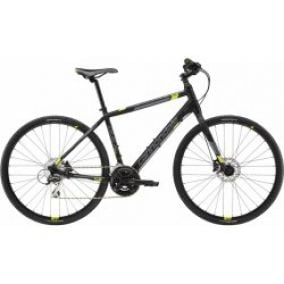 Cannondale Quick CX 4 2015