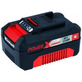 Einhell Power-X-Change 18V 5,2Ah