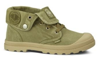 Palladium Baggy Low Putty Khaki W AKCIA