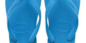 Havaianas Top Turquoise W AKCIA