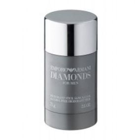 Giorgio Armani Emporio Diamonds Men deostick 75 ml
