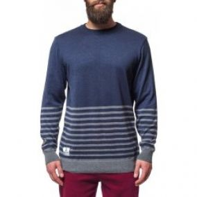 Horsefeathers Evo - Heather Navy