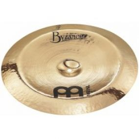 "Meinl Byzance 18"" Brilliant China"