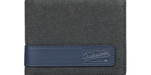 Quiksilver Peňaženka Supplied Dark Denim