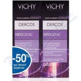 VICHY Dercos NEOGENIC 2 x 200 ml