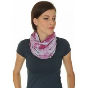 Buff šatka 111637/Infinity Raspberry Rose