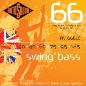 Rotosound RS 666 LC
