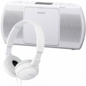 Sony ZS-PE40CPW