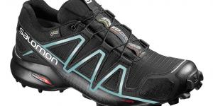 Salomon Speedcross 4 W GTX AKCIA