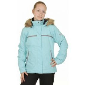 Roxy Hazy bunda BHQ0/Capri blue