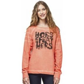 Horsefeathers Lea Washed Peach