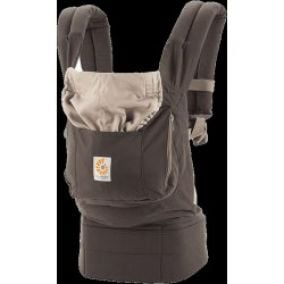 Ergobaby Organic Navy/Midnight