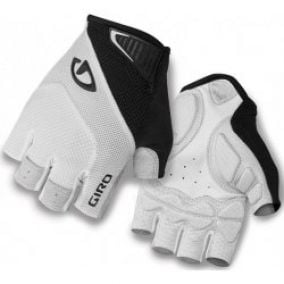 Giro Monaco White/Black