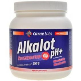 Carne Labs Alkalot ph+ 450g