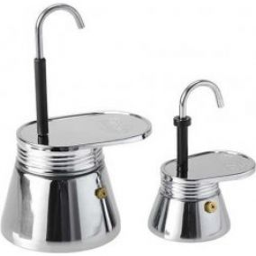 GSI Stainless Mini Expresso - 1 cup