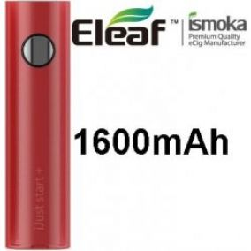 iSmoka - Eleaf iJust Start Plus batéria 1600 mAh