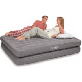 Intex Air Bed Komfort 4 v 1