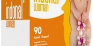 Indonal WOMAN 90 tbl