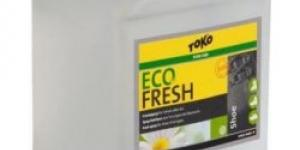 Toko Eco Shoe Fresh 2500 ml