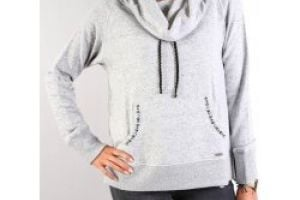 Rip Curl Coquimbo Fleece cement marle