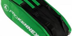 Pro Kennex Double Thermo Bag