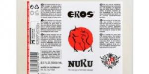 Eros Nuru Massage gel 5000ml