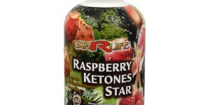 Starlife Raspberry ketones Star 500 ml AKCE + 1