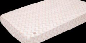 Lodger Plachta Slumber Cotton - Nude 70x140