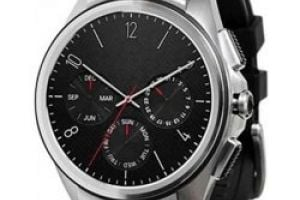 LG WATCH URBANE W200 2ND EDITION