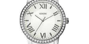 Guess Ladies Dress ALLURE W0329L1 AKCE + 3 roky
