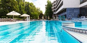 Danubius Health Spa Resort Palace ****, Piešťany,