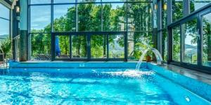 SPA & Wellness Hotel Diament ****, Ustroń,