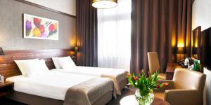 Hotel Golden Tulip Krakow City Center ****, Krakov