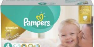 PAMPERS Premium Care 4 MAXI Mega box 8 - 14 kg 104