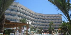 Cyprus, Crystal Springs Beach Hotel 4*