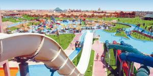 Egypt, Jungle Aqua Park Resort Hurghada 4*