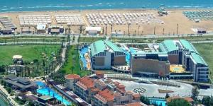 Turecko, TUI SENSIMAR Side Resort & Spa 5*