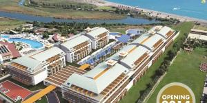 Turecko, Port Nature Luxury Resort & Spa 2.5*