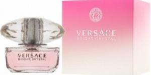 Versace Bright Crystal Woman deospray 50 ml